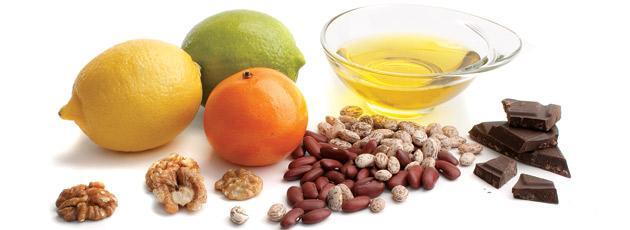 alimentos con colesterol bueno
