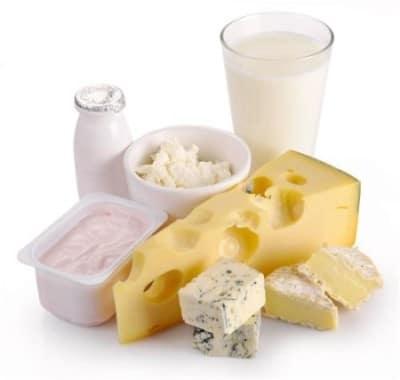 alimentos con muchas proteinas