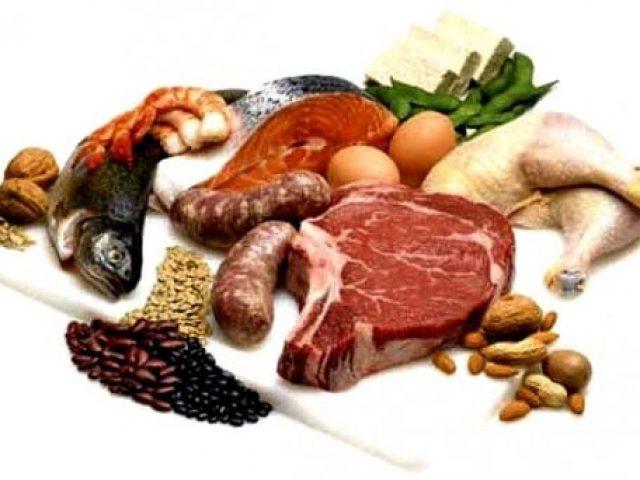 Que alimentos contienen acido urico y porque evitarlos