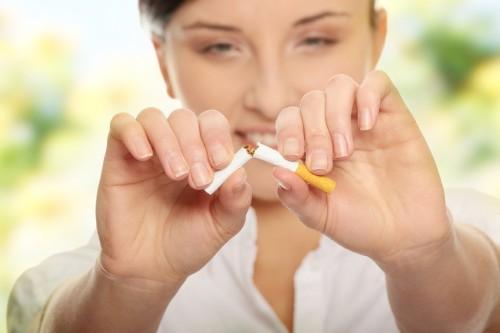 Beneficios de dejar de fumar dia a dia