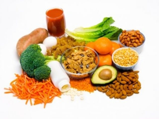 Alimentos con acido folico para embarazadas que debes consumir