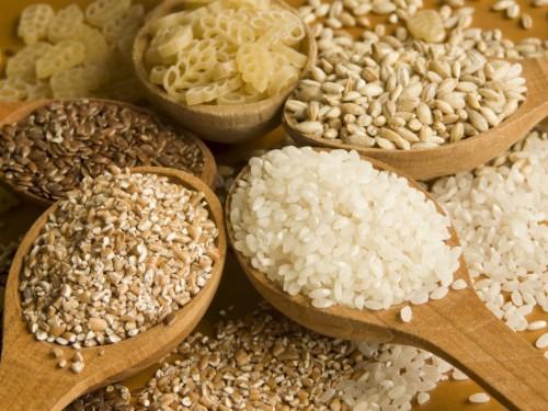 alimentos con calcio y magnesio