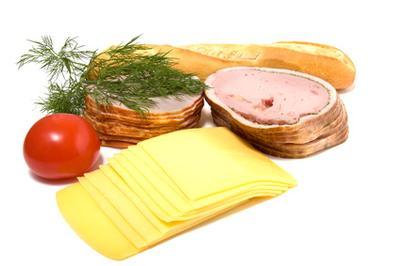 alimentos con histamina