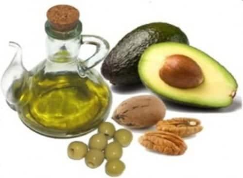 alimentos con omega 3 6 y 9