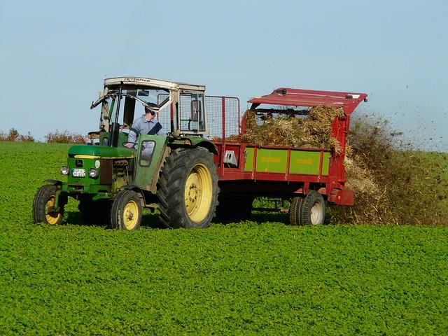 beneficios de la agricultura