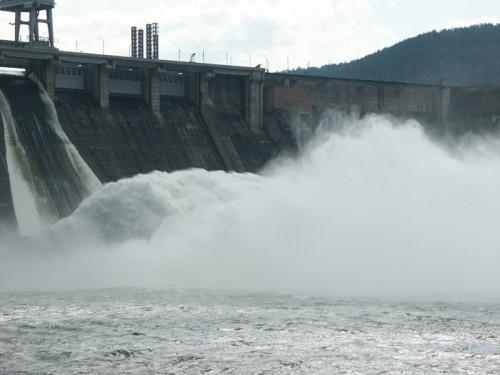 beneficios de la energia hidraulica