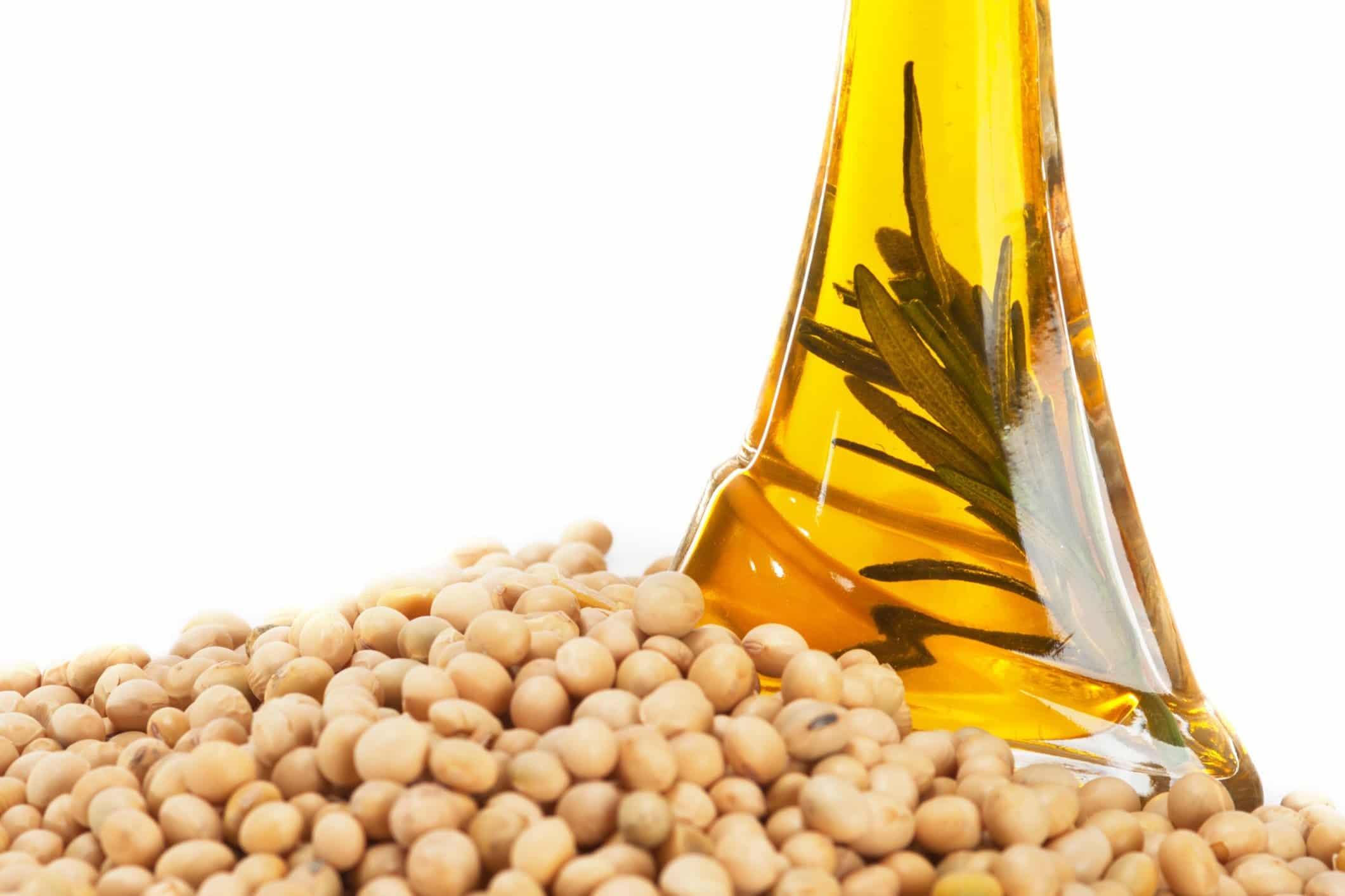 lecitina de soja y próstata
