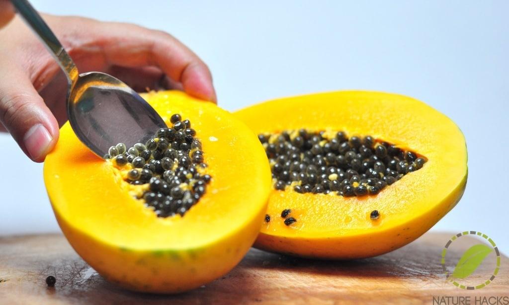 Beneficios de la semilla de papaya: Datos asombrosos