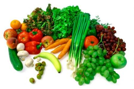 alimentos con bajo indice glucemico