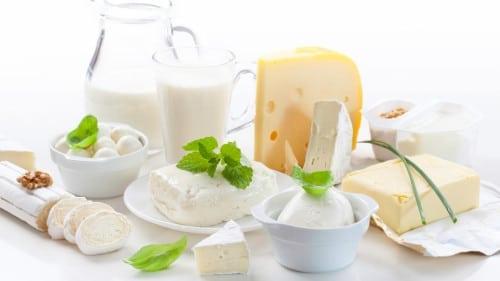 Lista de alimentos con calcio y vitamina D y su importancia