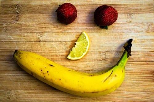 Alimentos que mejoran el estado de animo