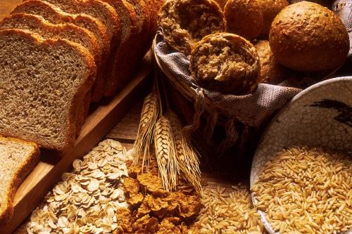 Alimentos con cloro cereles
