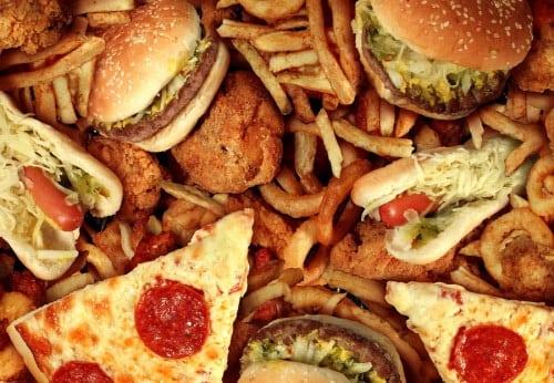 alimentos que contienen trigliceridos