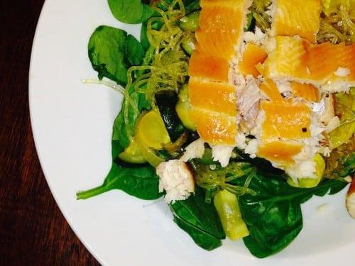 alimentos para la tiroides