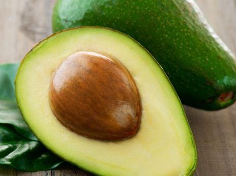 alimentos permitidos para diabeticos -aguacate