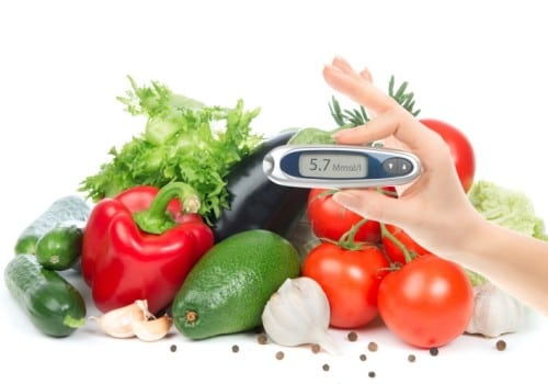 alimentos permitidos para diabeticos