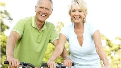 Photo of Alimentos con vitamina D y calcio para promover unos huesos fuertes