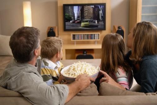 Beneficios de la television
