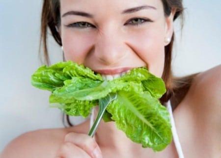 alimentos con cloro