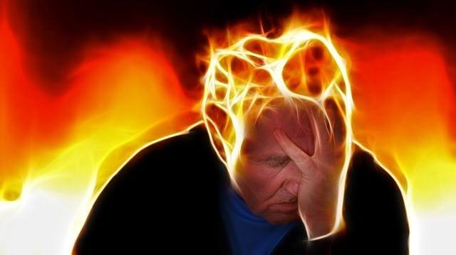 Alimentos que producen dolor de cabeza