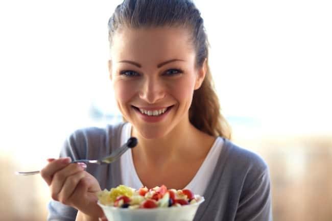alimentos para la depresion