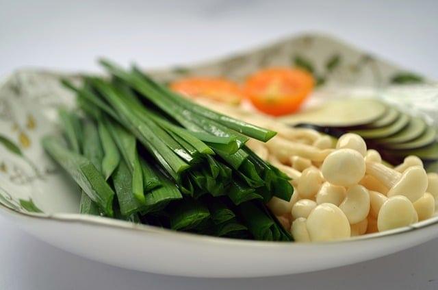 Alimentos con estrogenos
