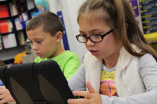 Beneficios de la tecnologia en la educacion