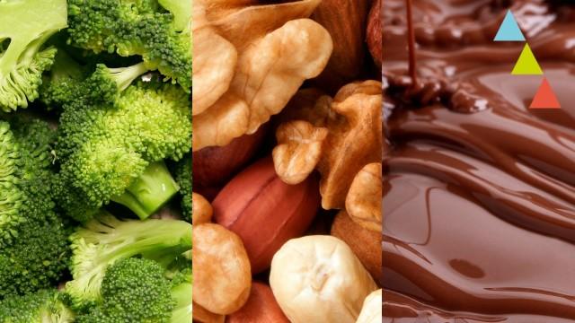 alimentos con serotonina