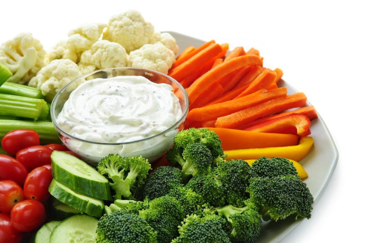 Alimentos Alcalinos: Lista De 74 Alimentos A Incluir En La