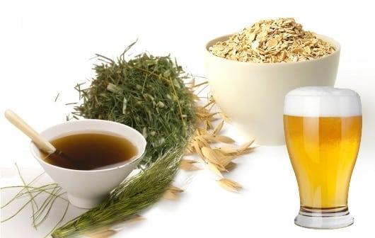 Alimentos con silicio: Lista de sus fuentes y su importancia en la dieta
