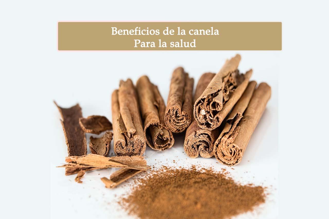 Beneficios de la canela para un organismo y piel saludable