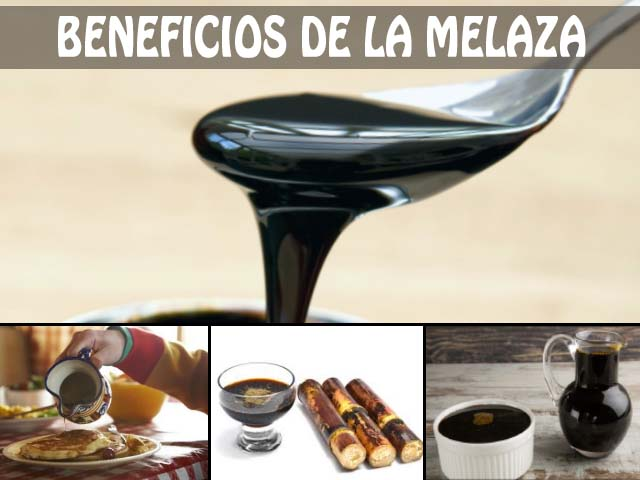 beneficios de la melaza blackstrap