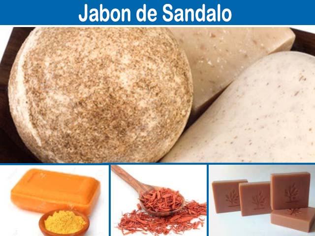 Jabon de Sandalo: Para que sirve y sus beneficios en la piel