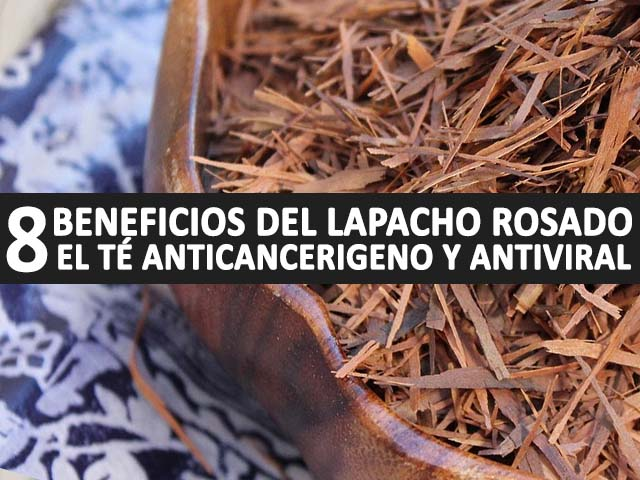 propiedades y beneficios del lapacho rosado