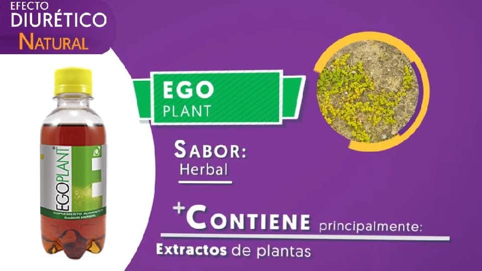 ego plant omnilife