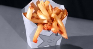 envases ecológicos de comida rápida pueden ser un peligro